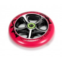 110MM FILTH WHEEL RED