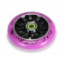 120MM VICIOUS WHEEL PURPLE
