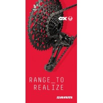 SRAM GX EAGLE GROUPSETS