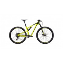 2018 ROCKY MOUNTAIN ELEMENT C70 YELLOW