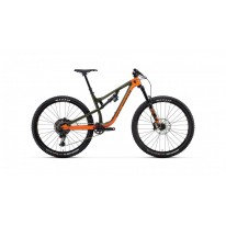 2018 ROCKY MOUNTAIN INSTINCT CARBON 90 BC EDITION