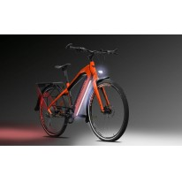 SMART MOTION PACER ORANGE 14.5AH