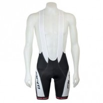 BIB SHORT VOLTA AVANTI  TEAM KIT WMN BLK