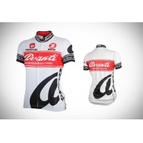 VEST AVANTI  TEAM KIT WHT