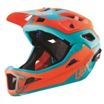 LEATT 3.0 ENDURO V2 HELMET