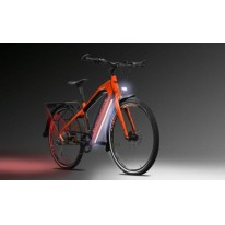 SMART MOTION PACER ORANGE 21AH