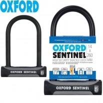 D LOCKS - HEAVY DUTY - 3 TYPES AVAILABLE - OXFORD