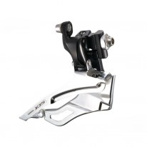 FD-5703 FRONT DERAILLEUR 105 TRIPLE BRAZE-ON BLACK