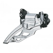 FD-M985 FRONT DERAILLEUR XTR 2X10 LOW-CLAMP
