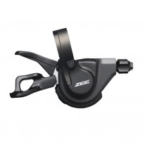 SL-M640 SHIFT LEVER - RIGHT ZEE 10-SPEED MY2013