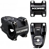 KORE HANDLEBAR STEM - RIVERA 31.8 ALLOY 1 1'8'' -