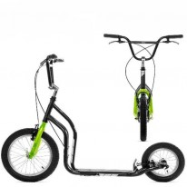 YEDOO 16'' / 12'' CITY SCOOTERS