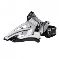 FD-M8020 FRONT DERAILLEUR XT 2X11 SIDE-SWING OPEN BOX