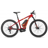 FOCUS JARIFA FAT PRO 27.5+ E-BIKE