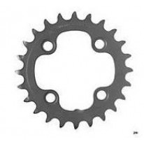 SHIMANO XTR M970 24T 9-SPEED CHAINRING