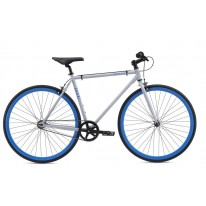 SE BIKES DRAFT MATTE GREY