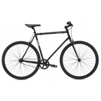 SE BIKES DRAFT MATTE BLACK