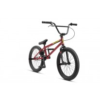 2018 SE BIKES WILDMAN RED METAL