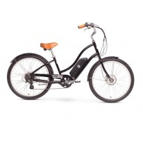 TUESDAY AUGUST LIVE LS E-BIKE BLACK