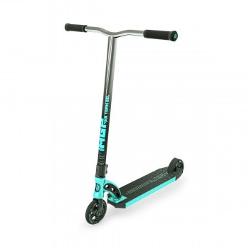 MGP VX8 TEAM SCOOTER TURQUOISE