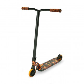 MGP VX8 EXTREME SCOOTER MAGMA