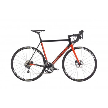 2018 CANNONDALE SUPERSIX EVO DISC ULTEGRA