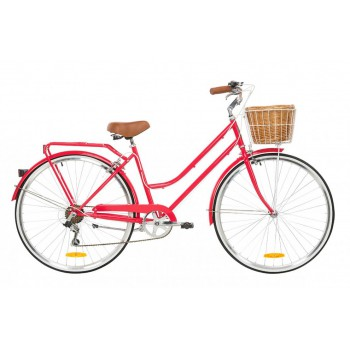 REID VINTAGE 7 SPEED CLASSIC PLUS - FUSCHIA