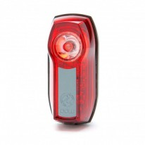 PDW AETHER DEMON USB RECHARGEABLE REAR LIGHT