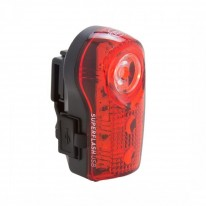 PLANET BIKE SUPERFLASH USB REAR LIGHT