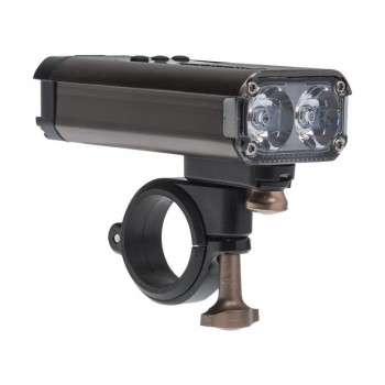 BLACKBURN COUNTDOWN 1600 HIGH POWERED FRONT LIGHT