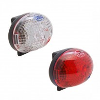 PLANET BIKE BLINKY SAFETY BIKE LIGHT SET