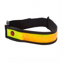 PLANET BIKE BRT STRAP FLASHING ARM OR ANKLE BAND