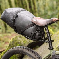 REVELATE DESIGNS TERRAPIN DRYBAG & PDW BINDLE RACK