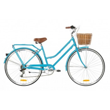 REID LADIES VINTAGE 7 SPEED LITE - TURQUIOSE