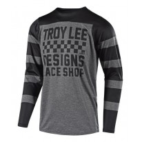 2018 TROY LEE DESIGNS SKYLINE LONG SLEEVED JERSEY