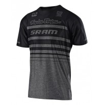 2018 TROY LEE DESIGNS SKYLINE AIR JERSEY SRAM