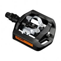 SHIMANO PD-T421 DEORE LX HALF SIDED SPD PEDAL
