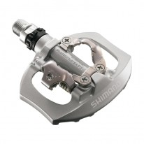 SHIMANO A530 HALF SIDED SPD TOURING PEDALS