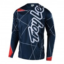 2018 TROY LEE DESIGNS YOUTH SPRINT METRIC JERSEY