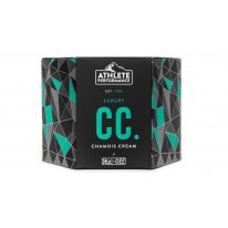 MUC-OFF ATHLETE PERFORMANCE LUXURY CHAMOIS CREAM 250ML