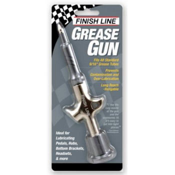 FINISH LINE GREASE INJECTION PUMP