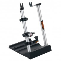 ICETOOLZ DISC BRAKE & WHEEL TRUING STAND