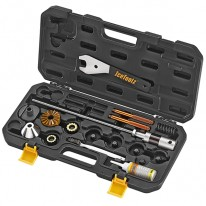 ICETOOLZ E181 HEAD TUBE REAMING & FACING TOOL KIT