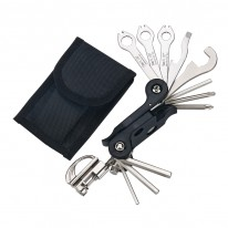 ICETOOLZ POCKET MULTI TOOL