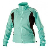 ENDURA WOMEN'S LASER CYCLE JACKET