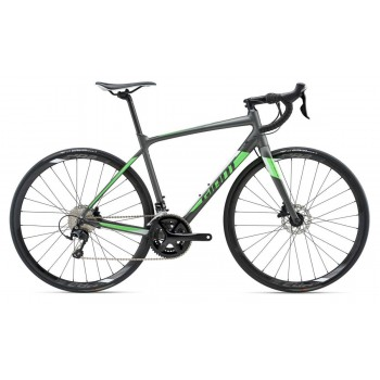 2018 GIANT CONTEND SL 1 DISC