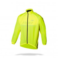 BBB BASESHIELD HIGH VISIBILITY CYCLE JACKET