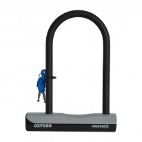 OXFORD SHACKLE 12 MEDIUM D-LOCK
