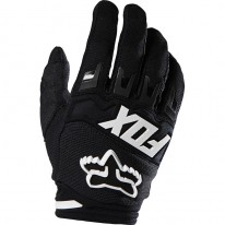 FOX DIRT-PAW RACE GLOVES
