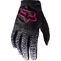 FOX DIRTPAW WOMENS RACE GLOVES